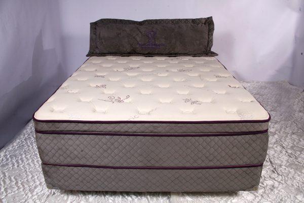 sierra pillow top