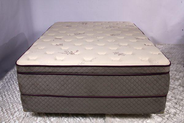 sierra pillowtop