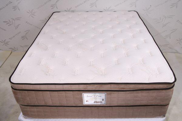 spinal care pillow top